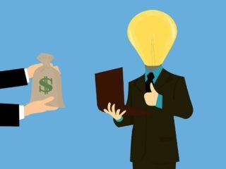 ヘッジファンドと投資信託の違いについて徹底解説!!〜どちらの方が儲かる?〜
