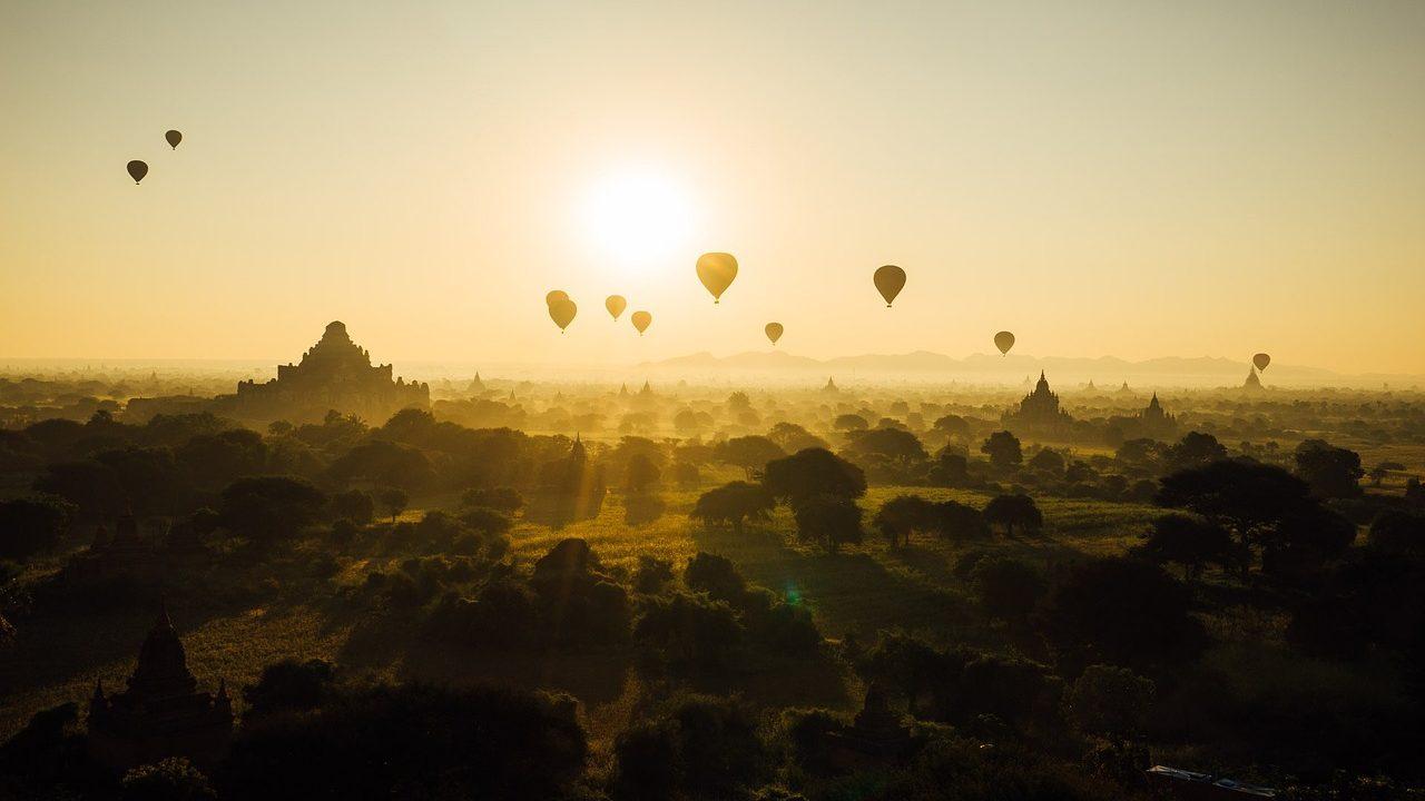 【ASEAN】ミャンマー株式投資の魅力と注意点~おすすめの新興国はどこなのか~