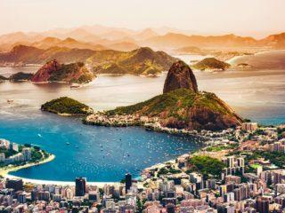 【BRICS】ブラジル経済の低迷は株式投資に影響はあるのか~おすすめの新興国はどこなのか~